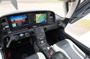 2012 Cirrus SR22 T Aircraft