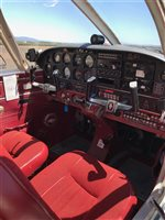1972 Piper Arrow 200