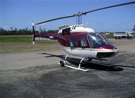 1988 Bell 206BIII