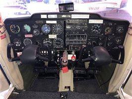 1971 Cessna 150 Reims Aerobat