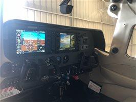 2017 Cessna T206 HD