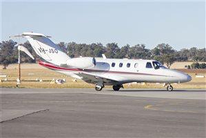 2008 Cessna Citation CJ1