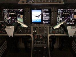 2015 Embraer Phenom 100 E