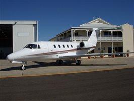 1985 Cessna Citation III