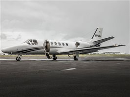 2001 Cessna Citation Bravo