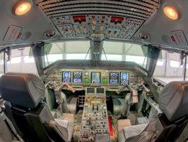 2003 Embraer Legacy Shuttle