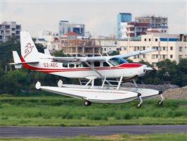 2004 Cessna 208 Caravan Amphibian