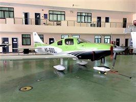 2013 Cessna TTx