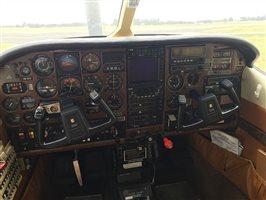2018 Cessna P210N