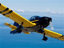 1980 Avions Pierre Robin R2160
