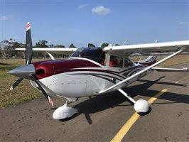 2013 Cessna 182 Skylane T