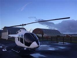 2017 Bell 505 Jet Ranger X