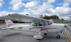 1978 Cessna 172