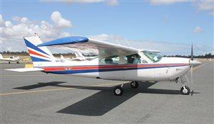 1974 Cessna 177 RG Cardinal