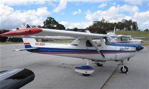 1982 Cessna 152