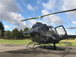 2018 Bell 505 JetRanger X