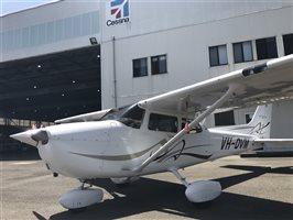 2008 Cessna 172 Skyhawk S