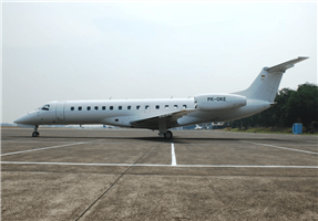 2003 Embraer Legacy 600 Long Range