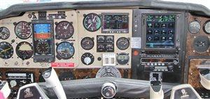 1976 Beechcraft Bonanza A36 Aircraft