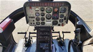 2008 Bell 407 Aircraft