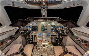 2001 Gulfstream G-200 Aircraft
