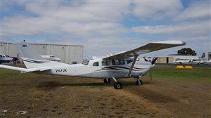 2000 Cessna 206 Stationair H