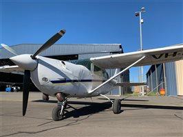 1982 Cessna 206 Stationair G