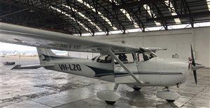 2004 Cessna 172 S