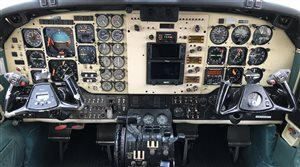 1982 Beechcraft King Air 200 Aircraft