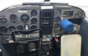 1962 Cessna 182 Aircraft