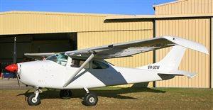 1968 Cessna 182 L