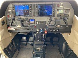 2016 Cessna T206 H