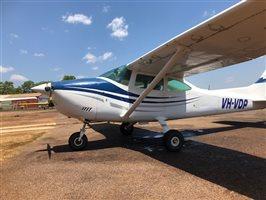 1973 Cessna 182 Skylane