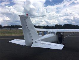 1963 Cessna 172 E