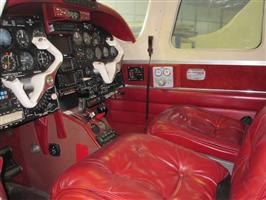 1980 Aerostar 601B MACHEN CONVERSION 700 SUPERSTAR