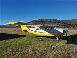 2019 Cessna 210 CESSNA 210L