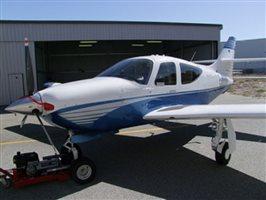 2001 Commander 115TC Aircraft