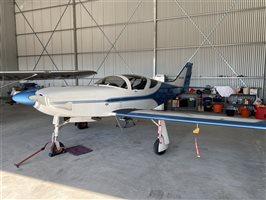 2015 Glasair III Aircraft