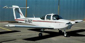 1979 Piper Tomahawk