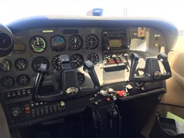 2001 Cessna 172 Skyhawk 172S