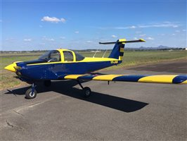 Piper Tomahawk PA38-125