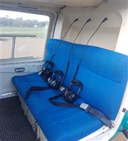 1972 Bell 206BII Aircraft