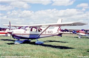 1984 Norman Aircraft NAC-1 Freelance