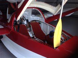 2014 Osprey Osprey 2 Aircraft