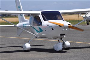 2008 Jabiru J170 Factory Built