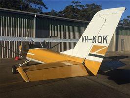 1967 Cessna 150 Aircraft