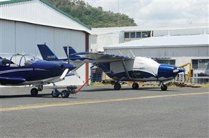 1969 Cessna 337 Skymaster