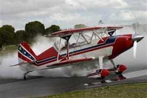 1995 Stolp Acroduster Aircraft