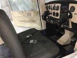 1979 Cessna 152 Aircraft