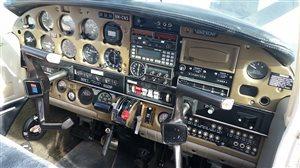 1976 Piper Cherokee 140